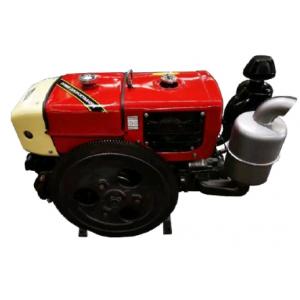 Двигатель дизельный ДД1105ВЭ (1-цилиндр 18 л.с. водяное охлаждение)