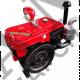 Двигатель дизельный ДД1125ВЭ (1-цилиндр 30 л.с. водяное охлаждение)