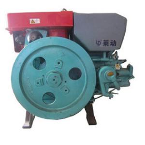 Двигатель дизельный KM130 (1-цилиндр 20 л.с. водяное охлаждение)