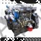 Двигатель дизельный KM490BT (4-цилиндра 40 л.с. водяное охлаждение)