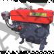 Двигатель дизельный S1100 (1-цилиндр 16 л.с. водяное охлаждение)