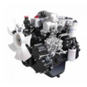Двигатель дизельный R4105T (4-цилиндра 80 л.с. водяное охлаждение)