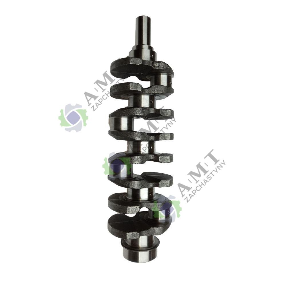 Вал коленчатый 4L22BT (65х53)