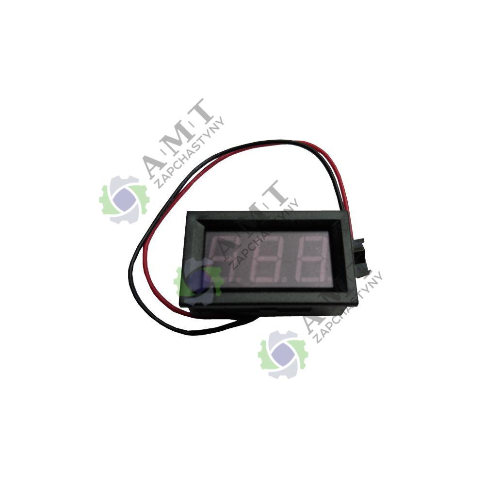 Амперметр/вольтметр электронный МБ1080 - МБ1012