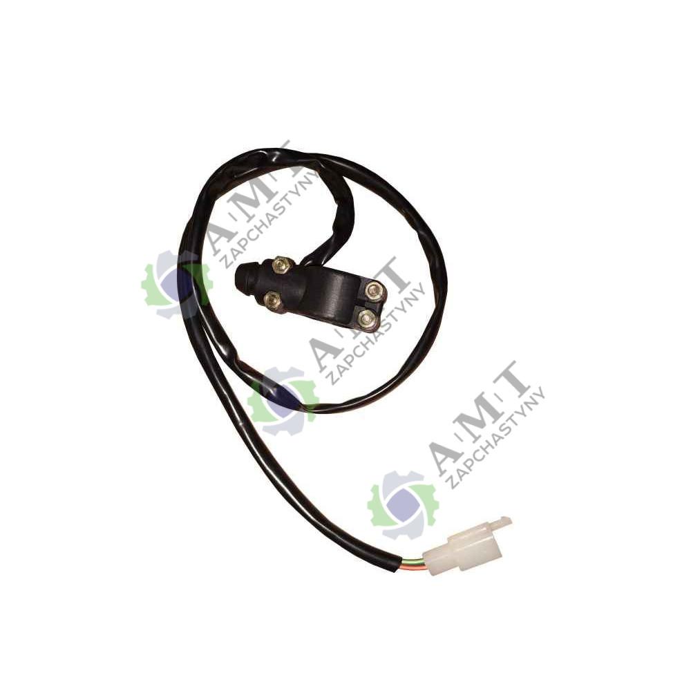 Аварийный выключатель SP125-7