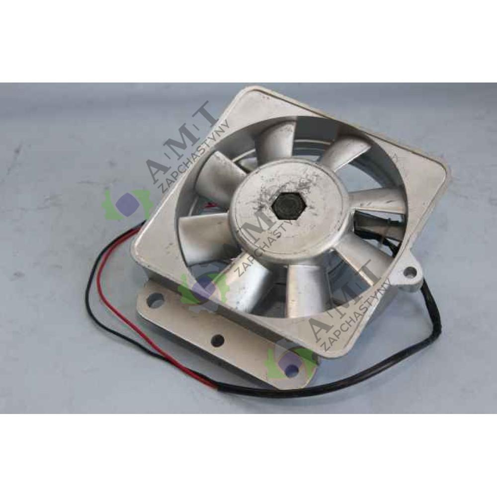 Вентилятор с генератором в сборе R185/190/192