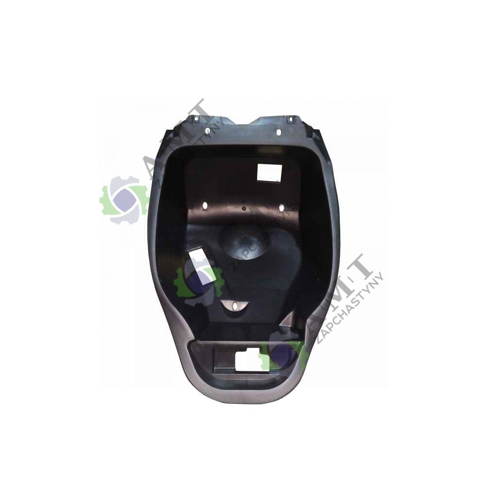 Багажник центральный SP150S-28