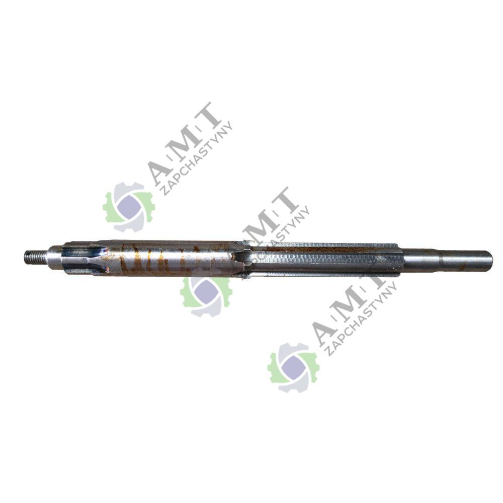 Вал трансмиссии МБ1080-МБ1010 L=370 мм