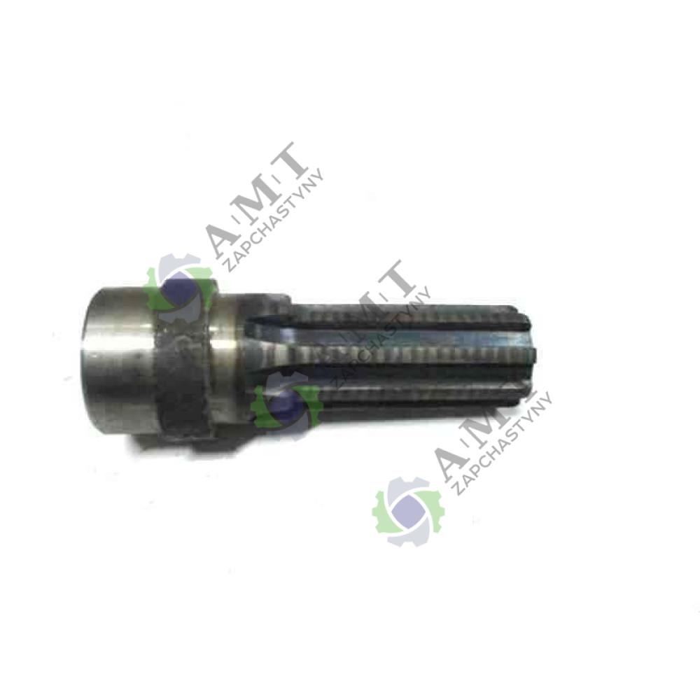 Вал передаточный L148, 8шлицов*D38 1GQN-125/140