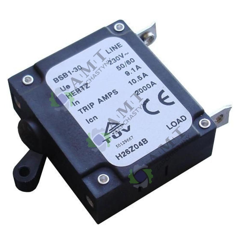 Автомат защиты сети ERS 2.0b-74