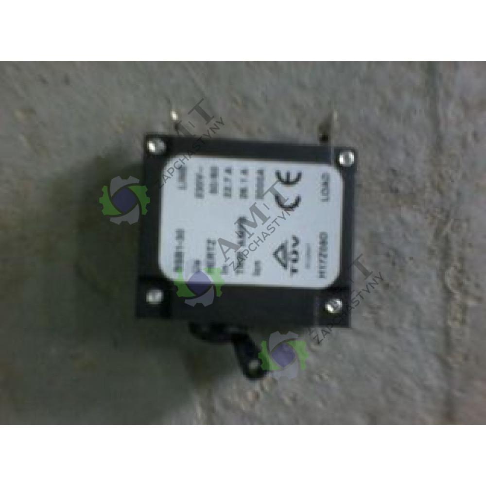 Автомат защиты сети ERS 5.0b-78
