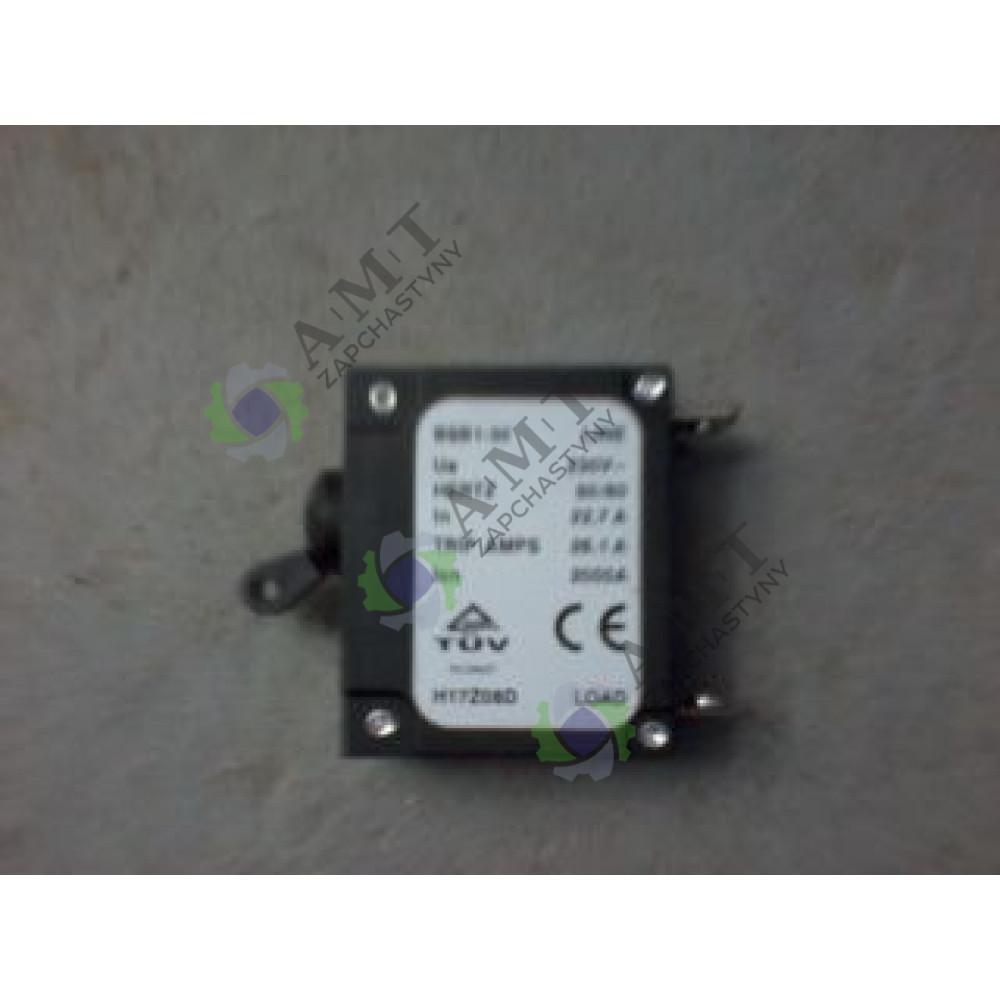 Автомат защиты сети EST 5.0b-99