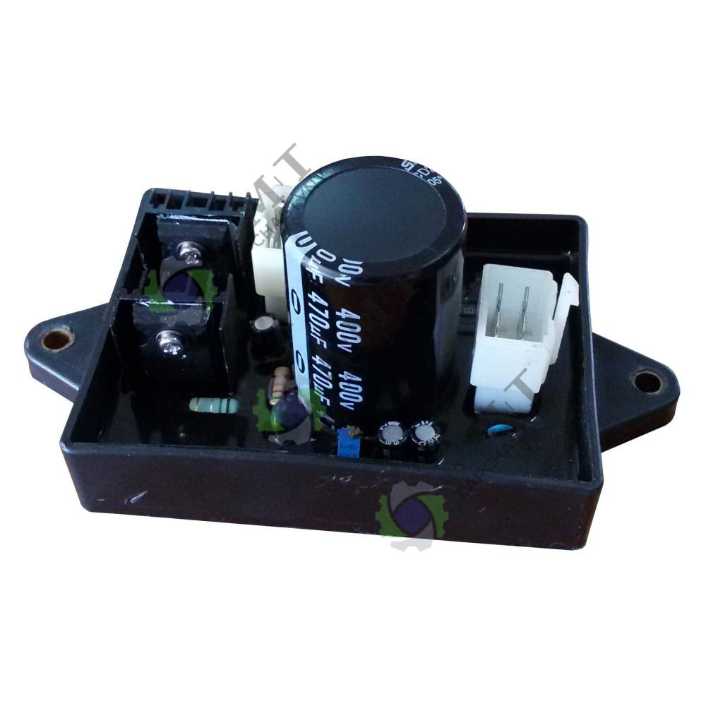 AVR 8,5 кВт (400V/470mf) EST 8.5b-9