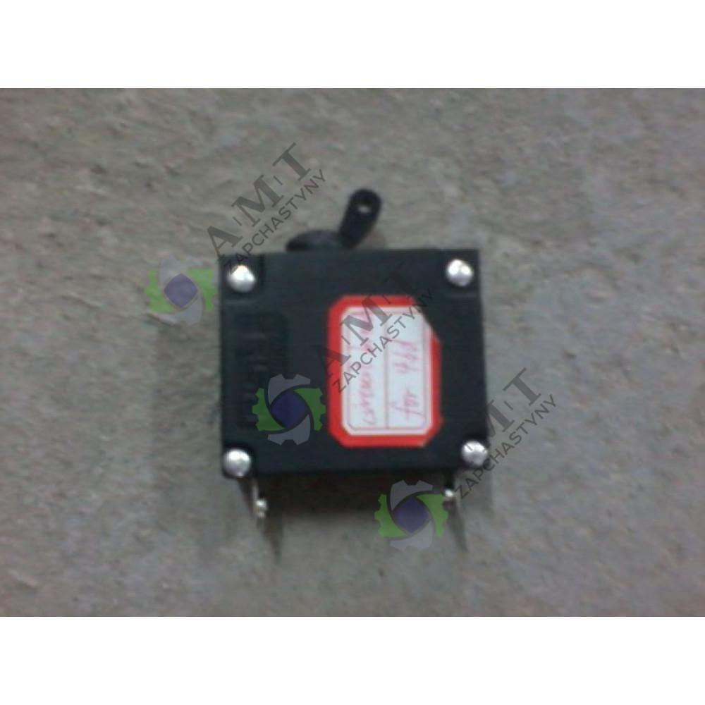 Автомат защиты сети ERS 4.6d-7