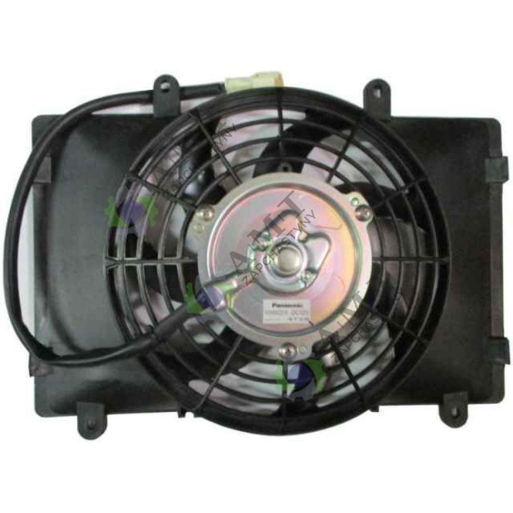 Вентилятор SP550-1