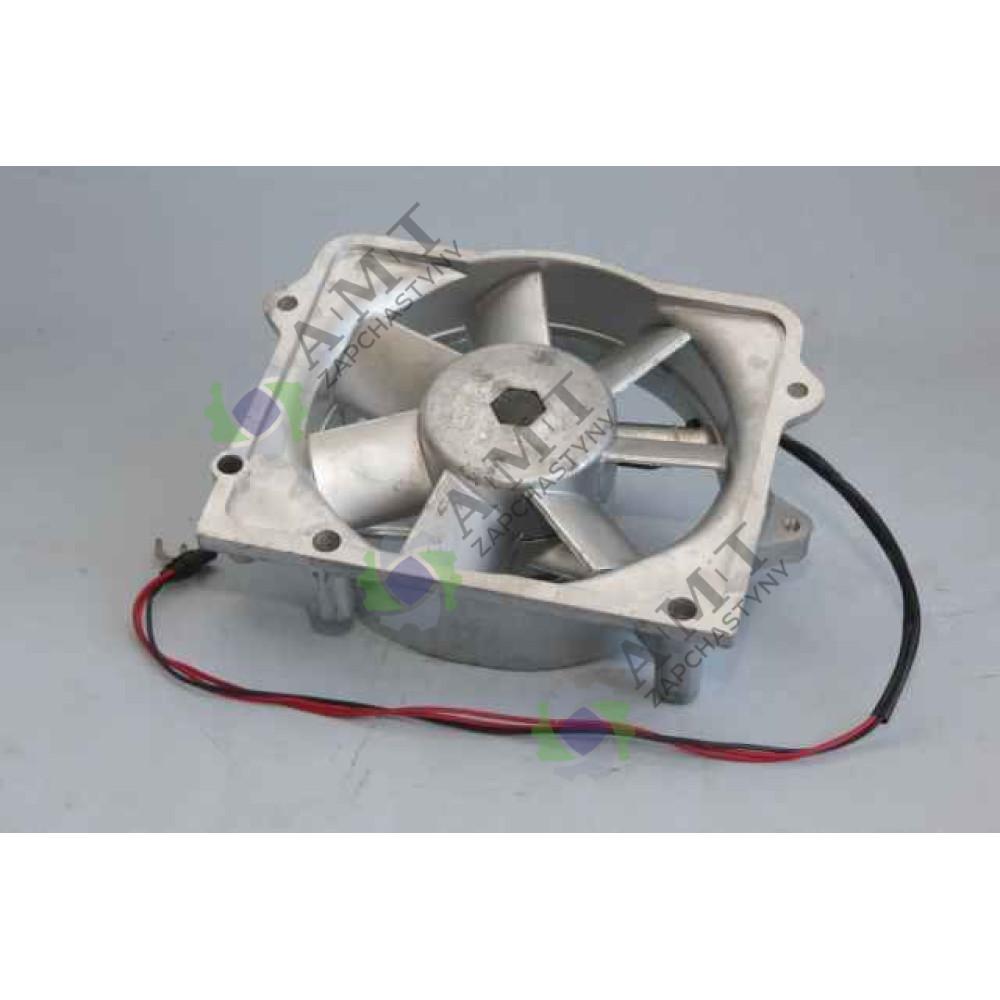 Вентилятор с генератором в сборе R195