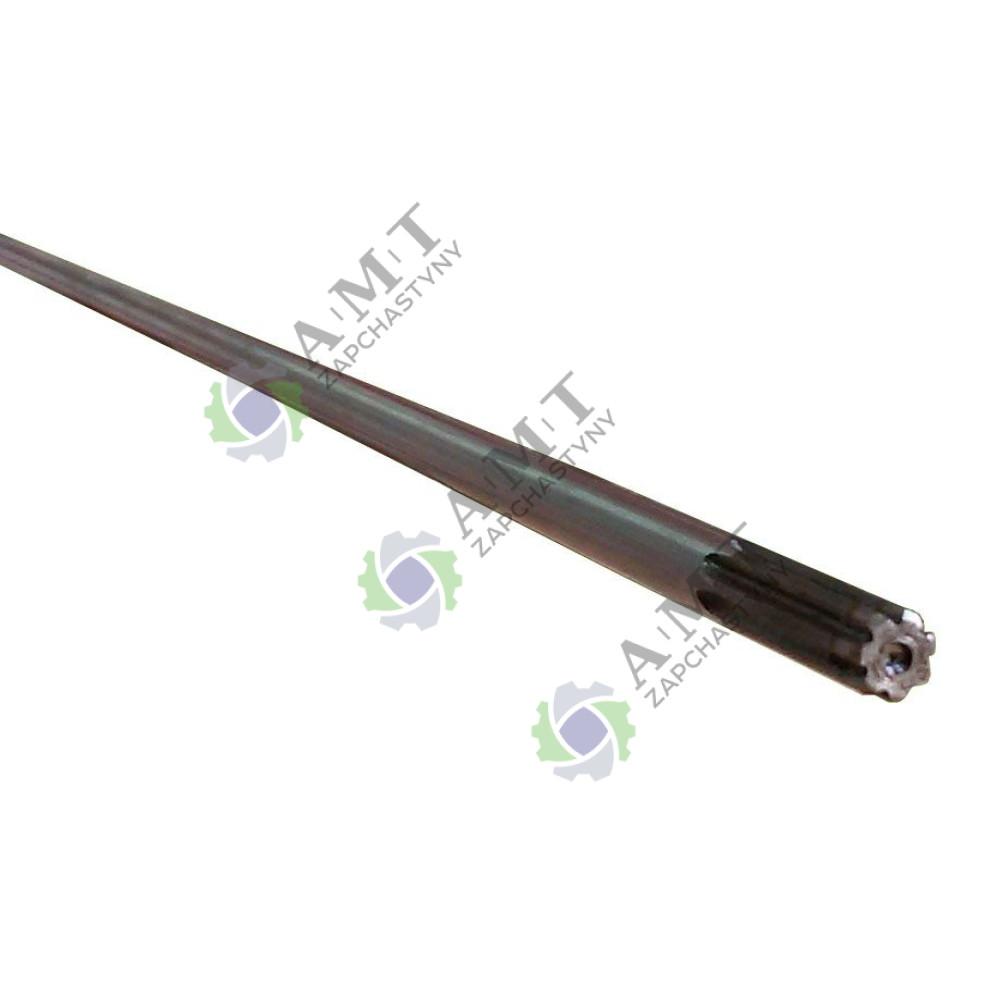 Вал ведущий (7 шлицов) Vitals BK4314r-ВК4917r-2*33
