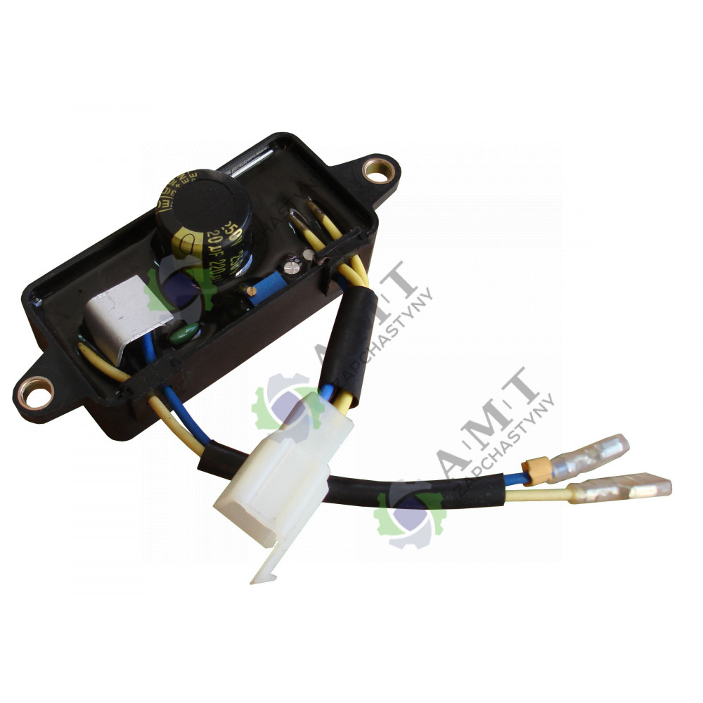 AVR 2-3 кВт (250V/220mf) ERS 2.0bg-4