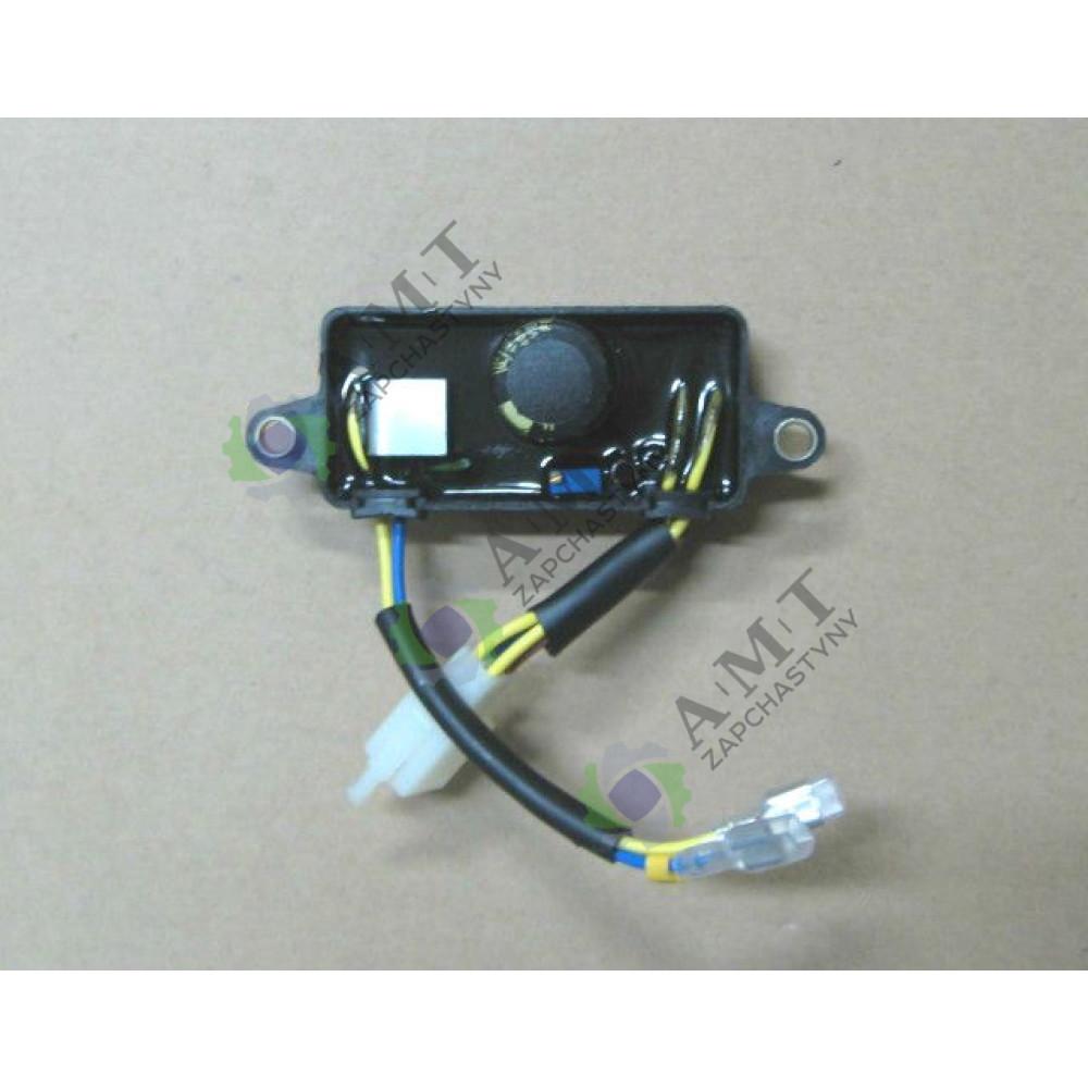 AVR 2-3 кВт (250V/220mf) КБГ202