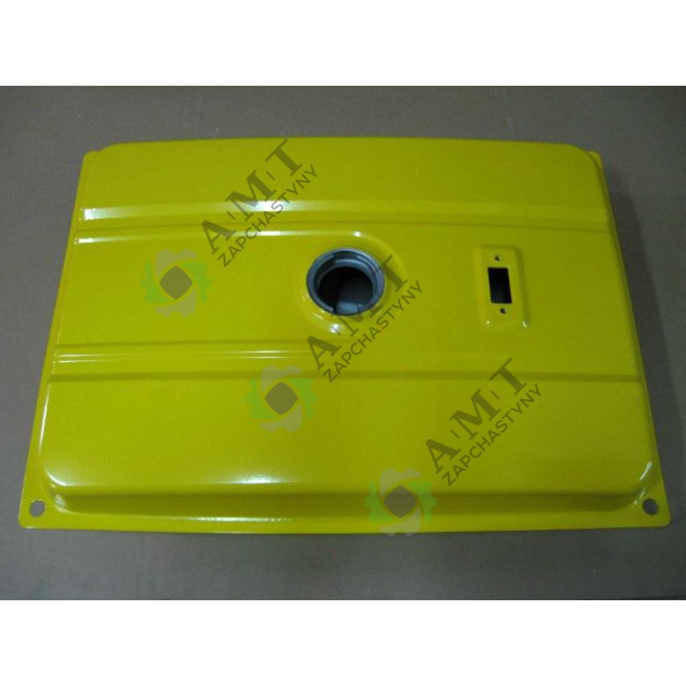 Бак топливный (желтый) КБГ505-2