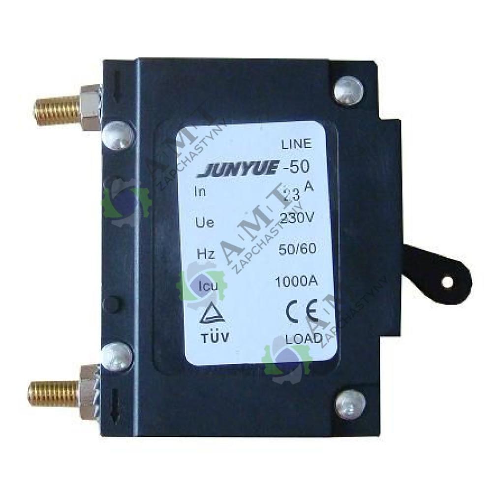 Автомат защиты сети КДГ505ЭК-32