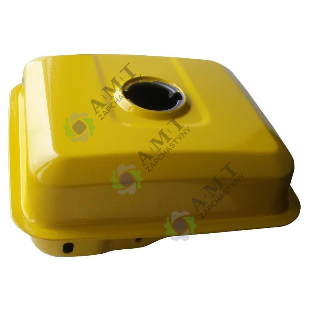 Бак топливный КБМ50-3