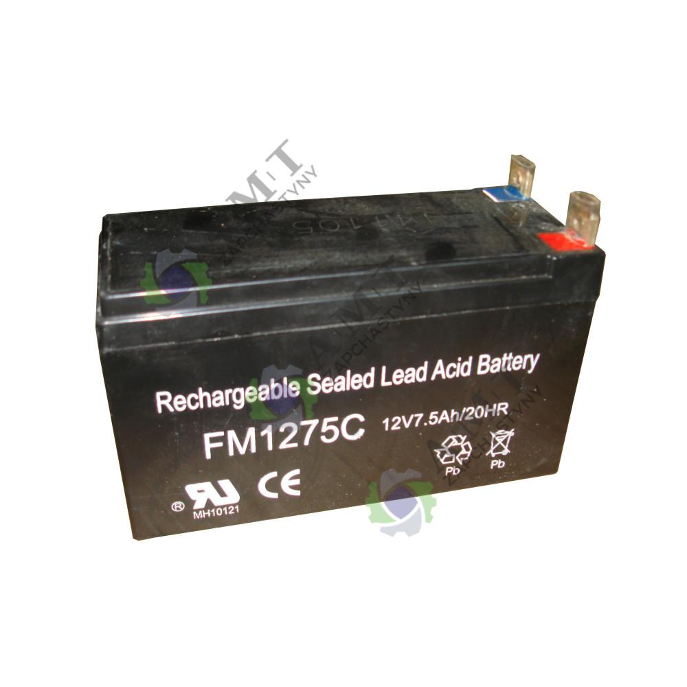 Аккумулятор EST 2.5b