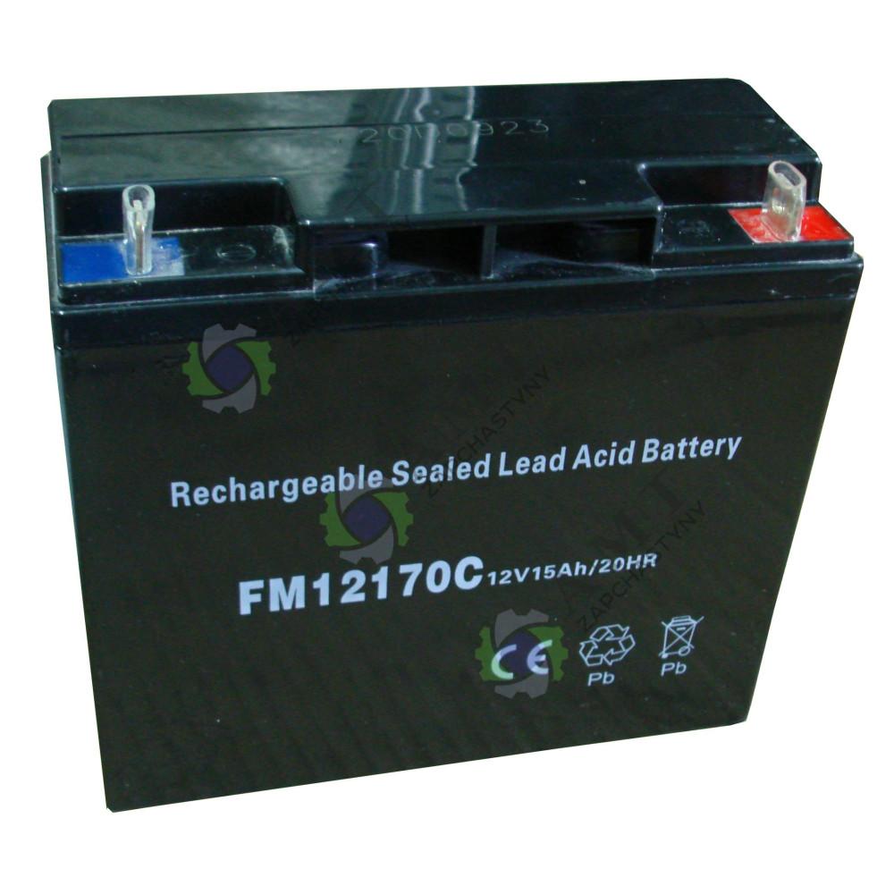 Аккумулятор EST 5.0b-65