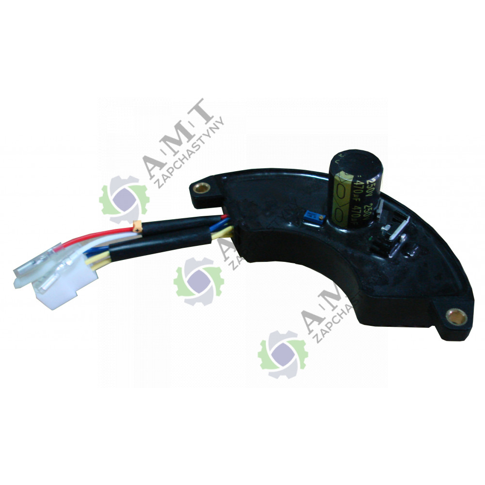 AVR 5-6 кВт (250V/470mf) Дуга EST 5.8ba