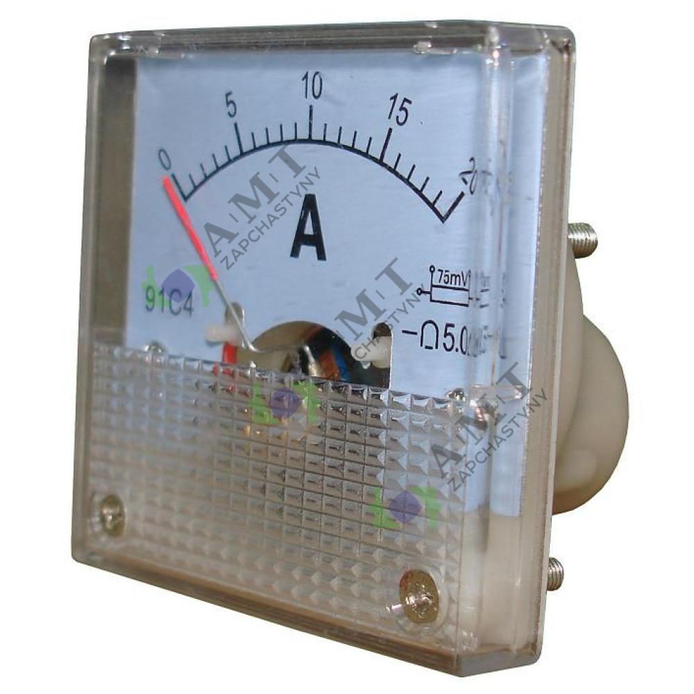 Амперметр ЗУ 65С, ЗУ 65СП, ЗУ160С, ЗУ160СП, ЗУ 200С, ЗУ 200СП