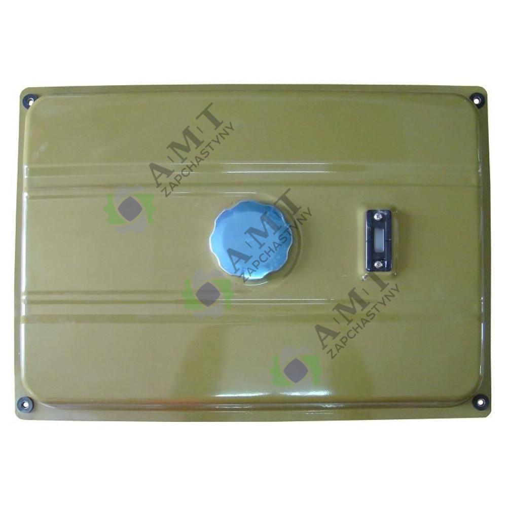 Бак топливный (зеленый) КБГ505