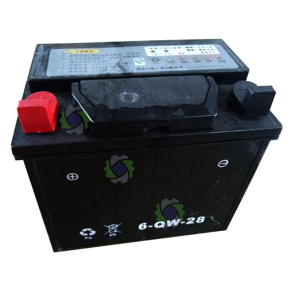 Аккумулятор 28AH (Свинцово-кислотный)