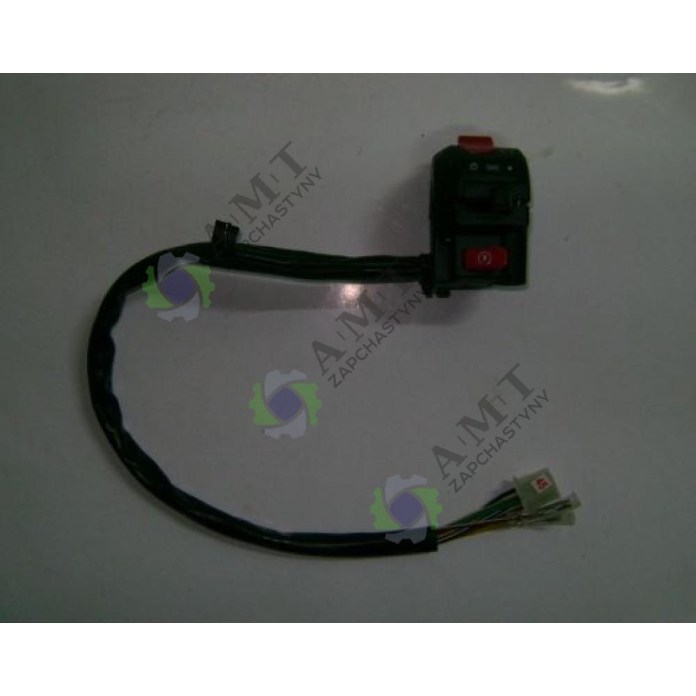 Блок переключателей правый SP200R-25
