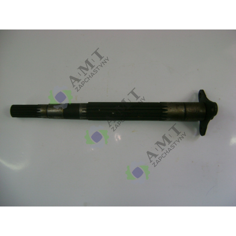 Вал первичный TY-250/254 TY150.37.015-3