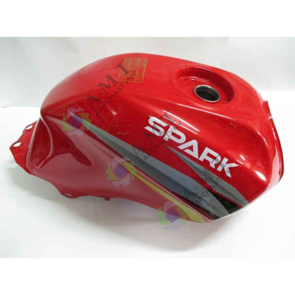 Бак топливный SP200R-25