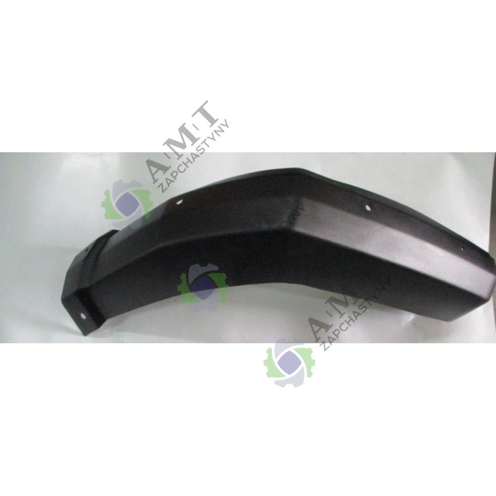 Брызговик передний правый SP300-1/300-2