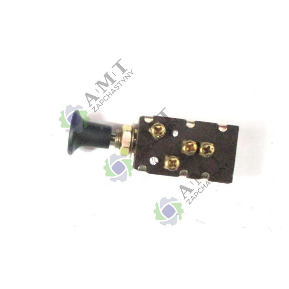 Блок переключателей 2 250-48М-013 TS 354C