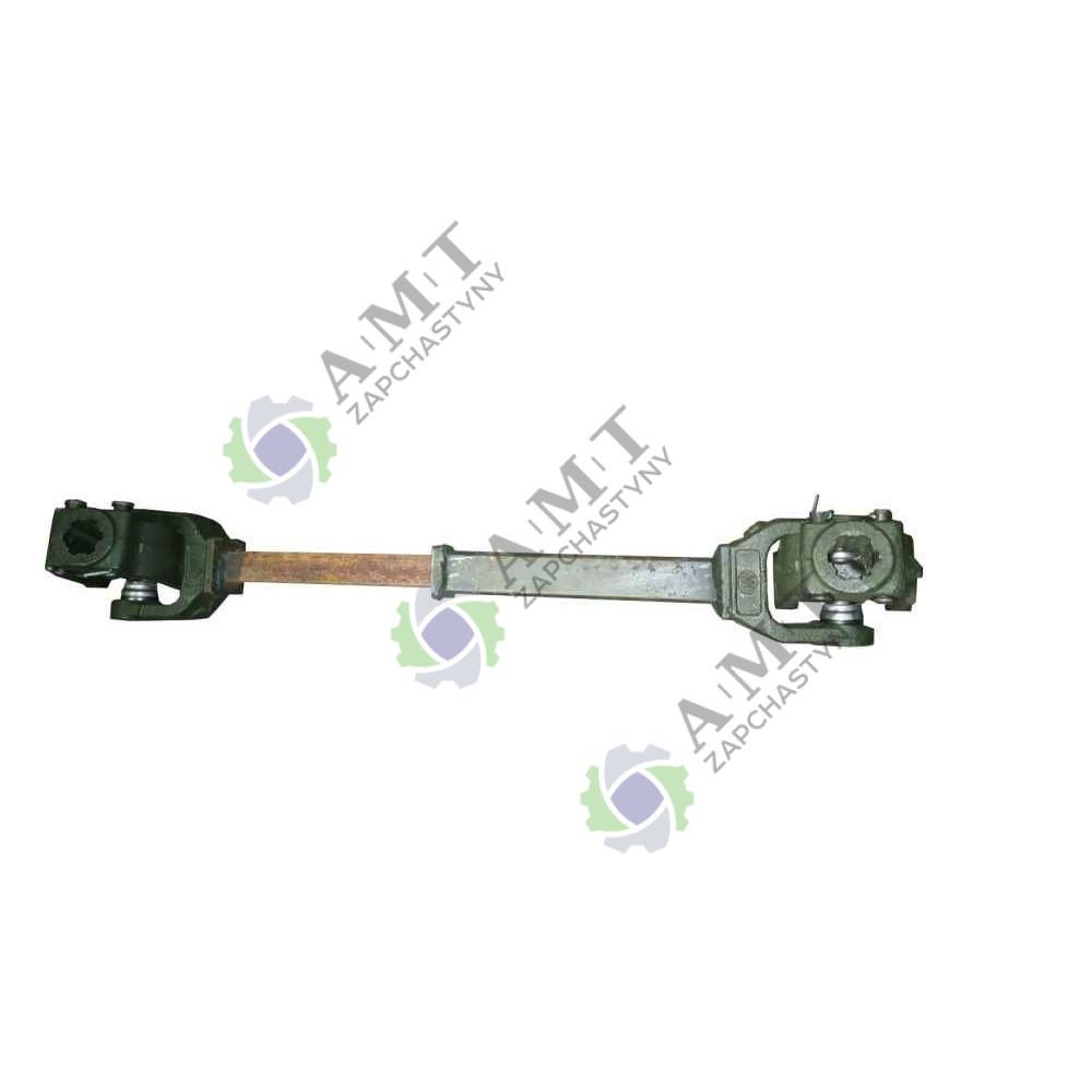 Вал карданный 6х6 (34х34 мм.) L=(680-720)хL=480 ПОЧВОФРЕЗА 1GQN-125...160