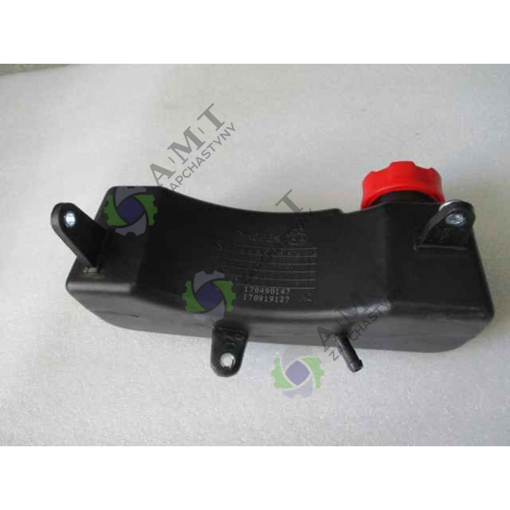 Бак топливный LC1P61FA МК30-3