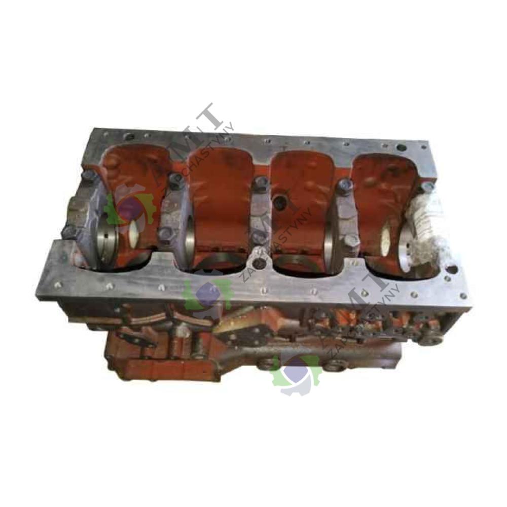 Блок цилиндров КМ490