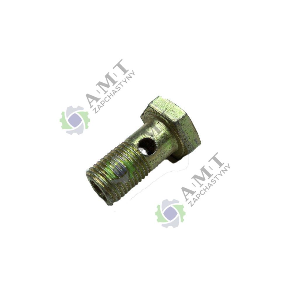 Болт штуцерный ф12 DL190-12