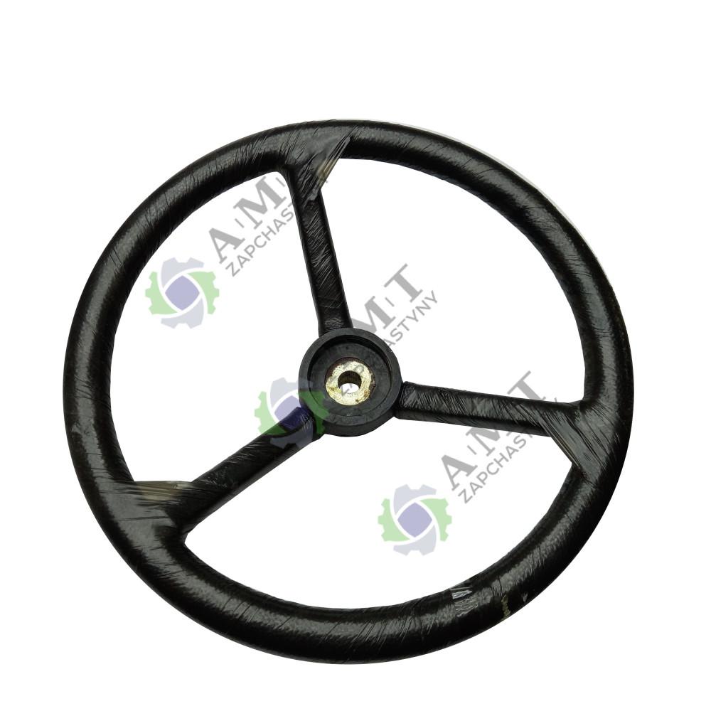 Рулевое колесо ДТЗ244.5/ДТЗ244.5Р