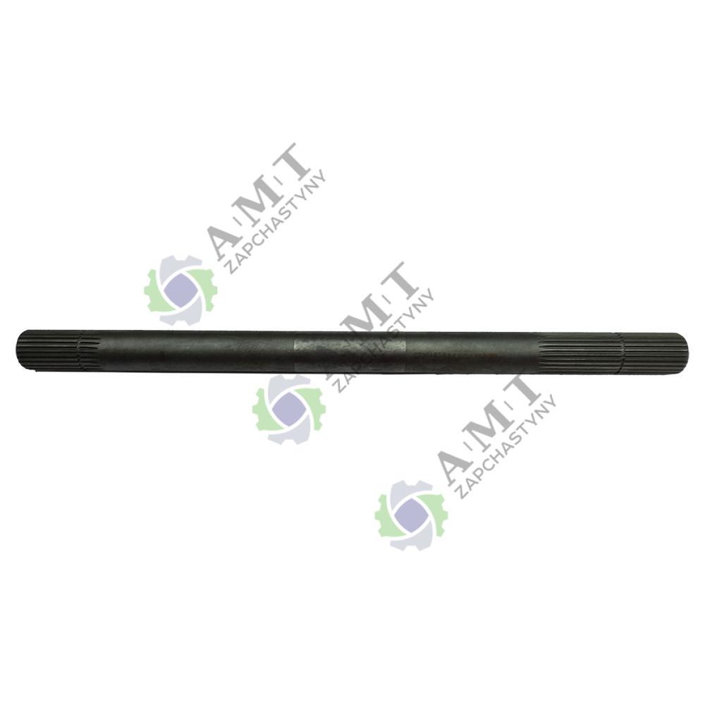 Вал привода переднего моста передний ДТЗ-404С.5