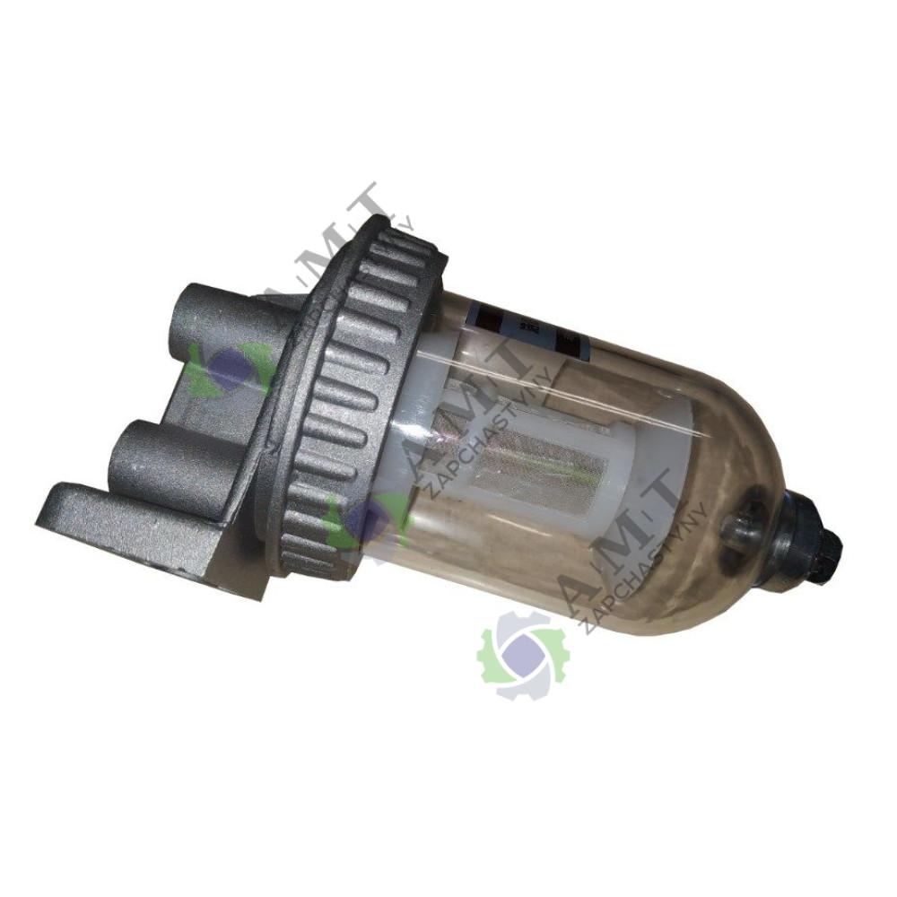 Кран топливного бака с отстойником ДТЗ 5244НРХ/JMT404