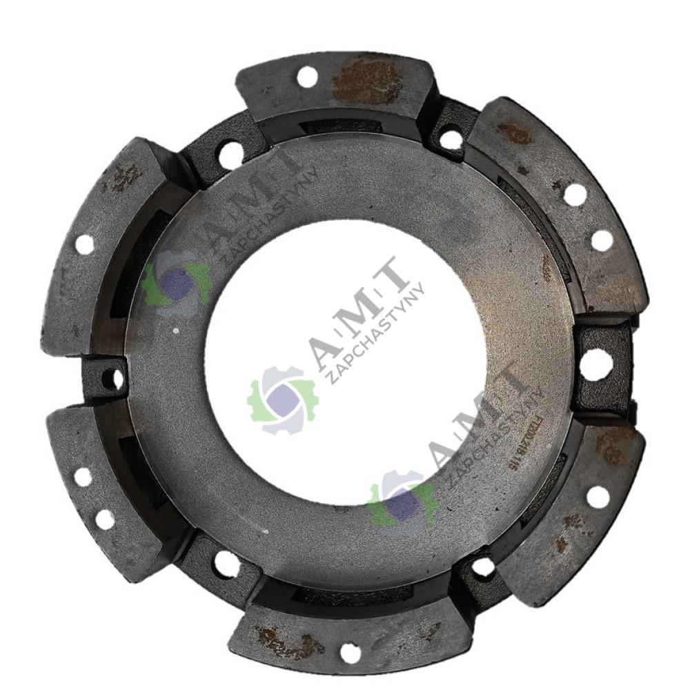 Корпус корзины двухдискового сцепления FT240A/244A FT240/244