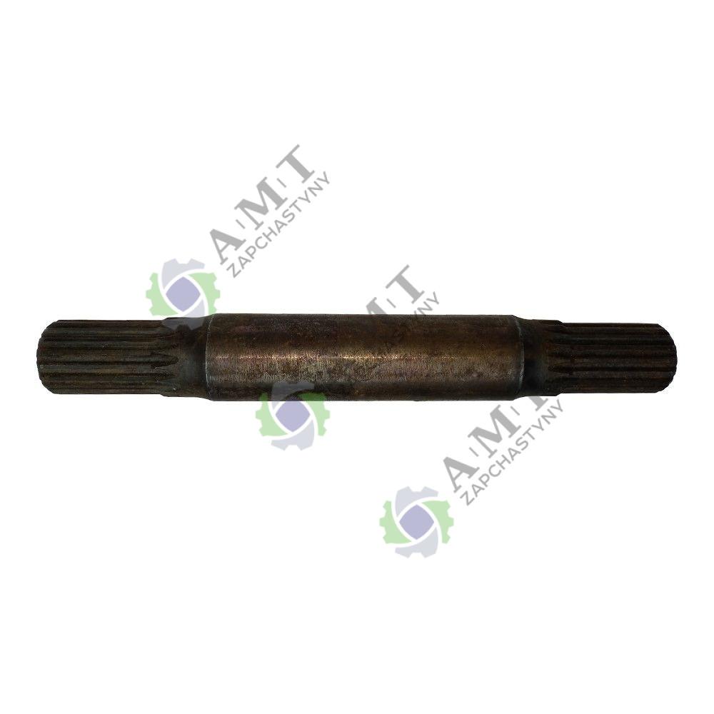 Вал поворотного кулака вертикальный ДТЗ504