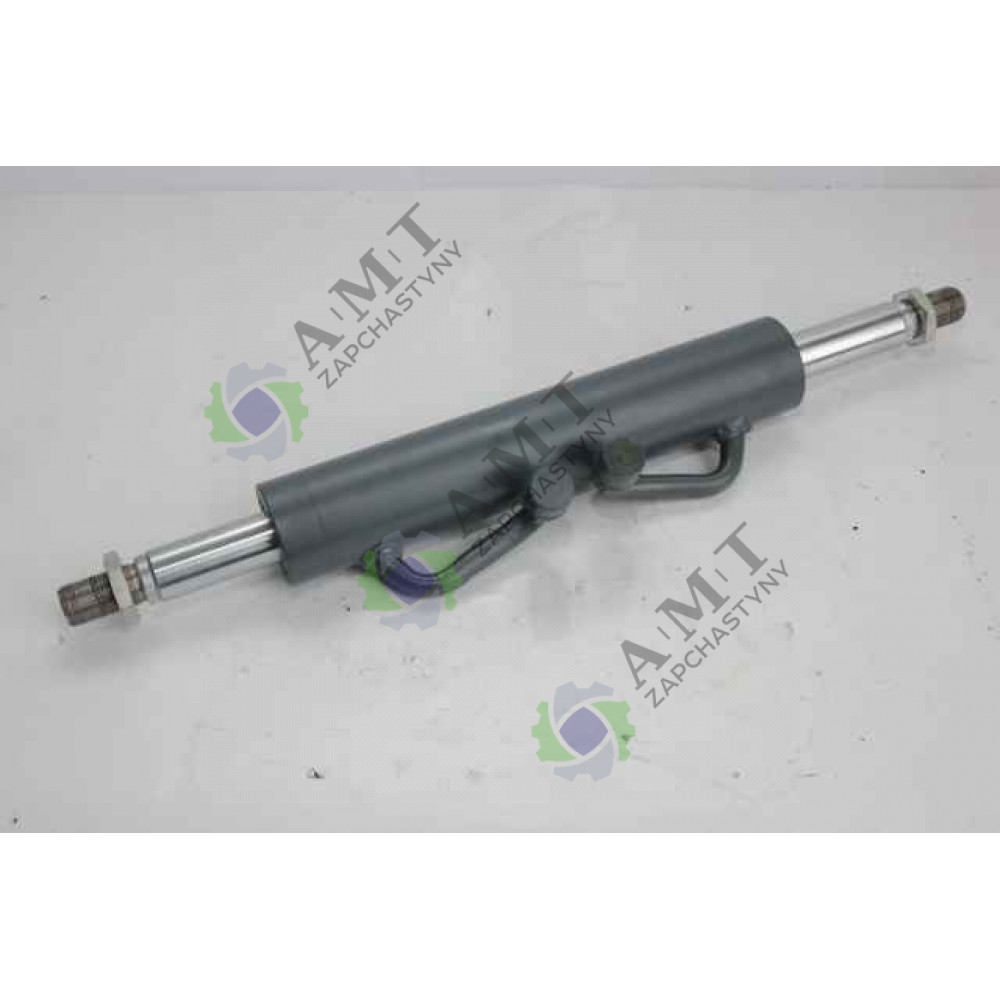 Гидроцилиндр рулевого механизма (двухштоковый) FT240/244
