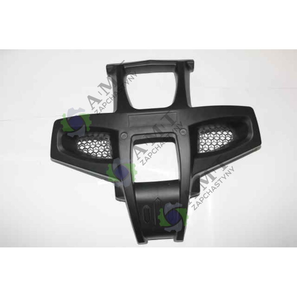 Бампер передний пластиковый SP150-2