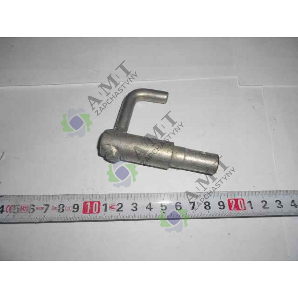 Валик вилки включения повыш./пониж. передач (160.37.193)JM240/244