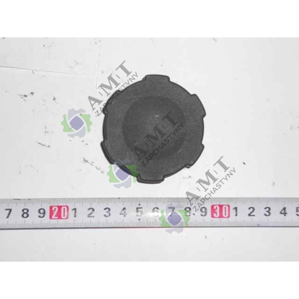 Крышка топливного бака пластиковая JM240/244